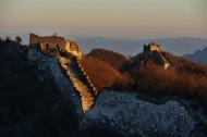 北京箭扣长城风景图片_5张