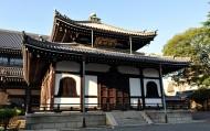 日本京都风景图片_8张