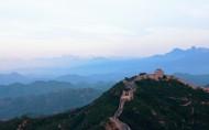 北京金山岭长城风景图片_18张