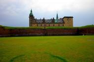 丹麦卡隆堡宫图片_10张