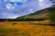 新疆喀纳斯景区风景图片_5张