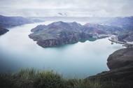 青海坎布拉国家森林公园风景图片_11张