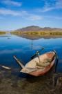 新疆可可托海国家地质公园图片_28张