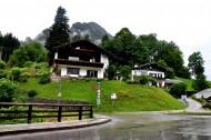 德国国王湖小镇风景图片_12张