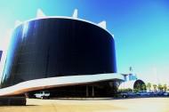 巴西圣保羅拉美紀念館圖片_11張