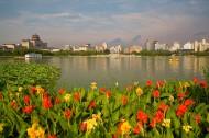 北京市莲花池公园图片_6张
