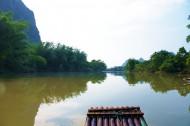 廣西桂林漓江風景圖片_10張