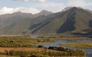 西藏林芝风景图片_22张
