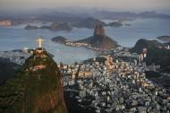 里约热内卢城市景色图片_6张