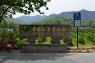 浙江杭州龙井村风景图片_5张