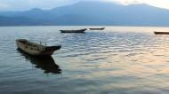 泸沽湖风景图片_19张