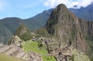 秘鲁共和国马丘比丘图片_10张