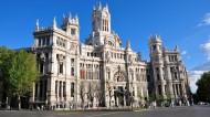 美丽的马德里图片_19张