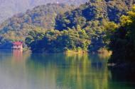 廣州帽峰山風景圖片_20張