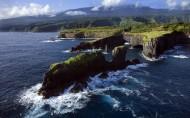 美国夏威夷毛伊岛自然风景图片_9张