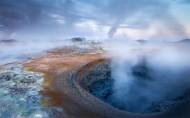 美丽的冰岛风景图片_19张