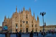 意大利米兰风景图片_18张