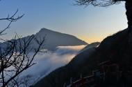 贵州梵净山风景图片_7张
