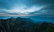 安徽黃山風景圖片_7張