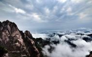 安徽黃山風景圖片_8張