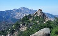 蒙山风景图片_6张
