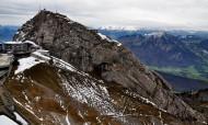 瑞士皮拉图斯山风景图片_23张