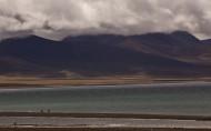 西藏纳木错风景图片_12张