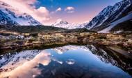 新西兰南岛风景图片_9张