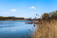 北京南海子公园风景图片_20张