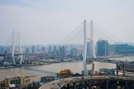 上海南浦大橋圖片_20張