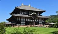 日本奈良风景图片_10张