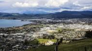 新西兰城市风景图片_14张