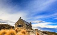 纯美新西兰风景图片_16张