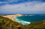 新西兰风景图片_35张