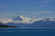 新西兰纯净自然风景图片_24张