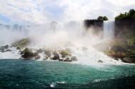 加拿大尼亚加拉瀑布风景图片_8张