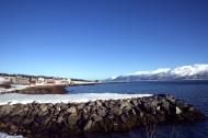北挪威风景图片_12张