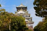 日本大阪风景图片_16张