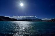 新疆帕米爾高原風景圖片_6張