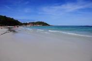 泰国芭提雅海边风景图片_15张