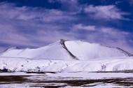 西藏普若崗日冰川風景圖片_24張