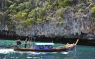 泰国普吉岛风景图片_8张