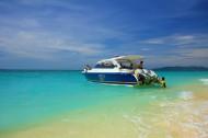 泰国普吉岛风景图片_14张