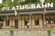 瑞士皮拉图斯风景图片_7张