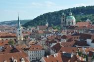 捷克首都布拉格风景图片_11张
