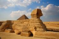 埃及金字塔圖片_7張