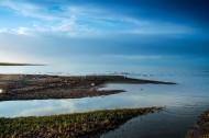 青海圣洁的青海湖风景图片_9张