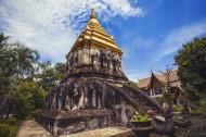 泰国清迈人文风景图片_23张