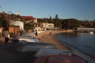 澳大利亚悉尼屈臣氏湾风景图片_15张