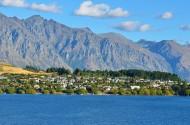 新西兰皇后镇风景图片_16张